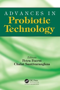 Cover Advances in Probiotic Technology