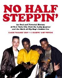 Cover No Half Steppin'