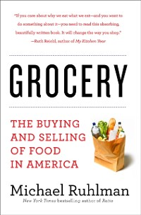 Cover Grocery