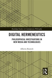 Cover Digital Hermeneutics