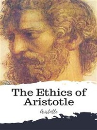 Cover The Ethics of Aristotle