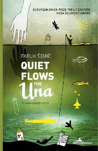 Cover Quiet Flows the Una
