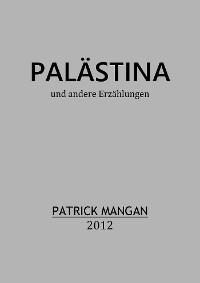 Cover Palästina