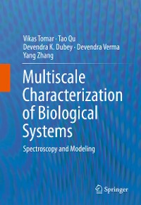 Cover Multiscale Characterization of Biological Systems