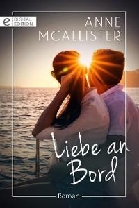Cover Liebe an Bord