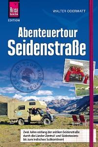 Cover Abenteuertour Seidenstraße