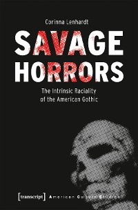 Cover Savage Horrors