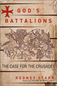 Cover God's Battalions
