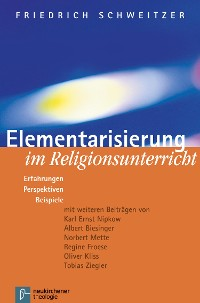 Cover Elementarisierung im Religionsunterricht