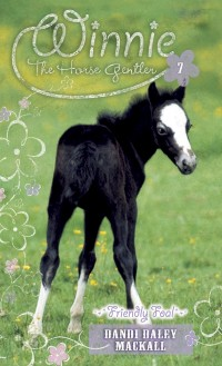 Cover Friendly Foal