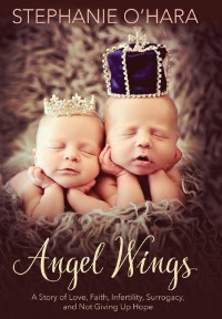 Cover Angel Wings
