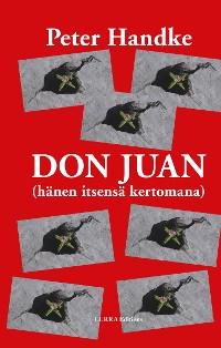 Cover Don Juan (hänen itsensä kertomana)