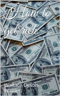 Cover How to get rich
