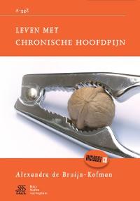 Cover Leven met chronische hoofdpijn
