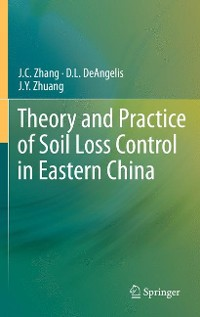 Cover Theory and Practice of Soil Loss Control in Eastern China
