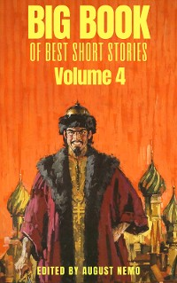 Cover Big Book of Best Short Stories - Volume 4