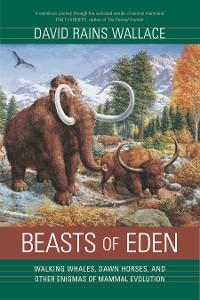 Cover Beasts of Eden