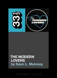 Cover Modern Lovers' The Modern Lovers