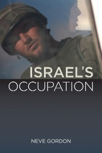 Cover Israel's Occupation