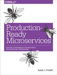Cover Production-Ready Microservices
