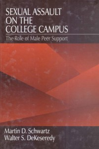 Cover Sexual Assault on the College Campus