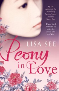 Cover Peony in Love
