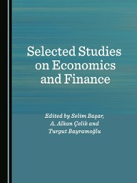 Cover Selected Studies on Economics and Finance