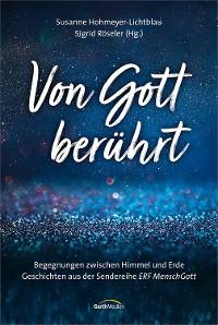 Cover Von Gott berührt