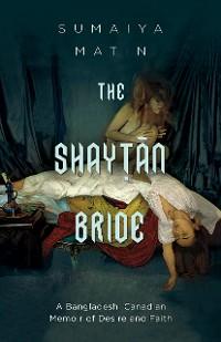 Cover The Shaytan Bride
