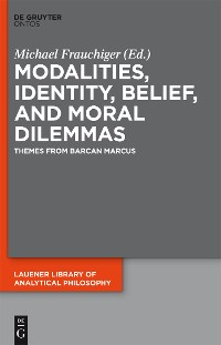 Cover Modalities, Identity, Belief, and Moral Dilemmas