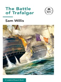 Cover Battle of Trafalgar