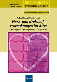 Cover Herz- und Kreislauferkrankungen im Alter