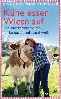 Cover Kühe essen Wiese auf
