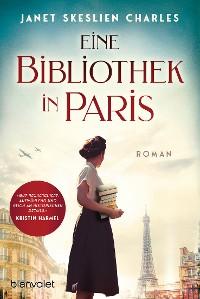 Cover Eine Bibliothek in Paris