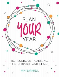 Cover Plan Your Year