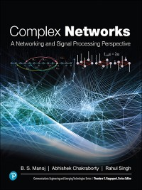 Cover Complex Networks