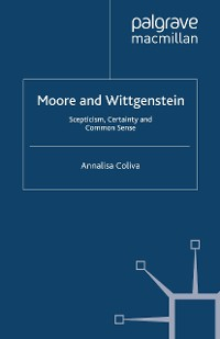 Cover Moore and Wittgenstein
