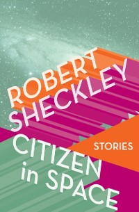 Cover Citizen in Space