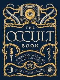 Cover The Occult Book