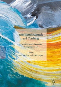 Cover Text-Based Research and Teaching