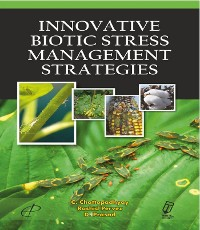 Cover Innovative Biotic Stress Management Strategies