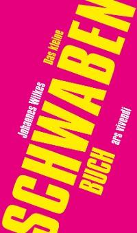 Cover Das kleine Schwaben-Buch (eBook)