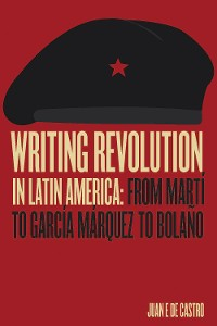 Cover Writing Revolution in Latin America