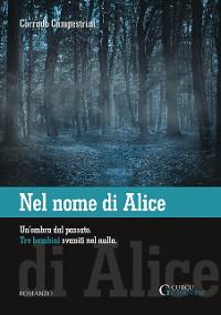 Cover Nel nome di Alice