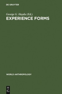 Cover Experience Forms