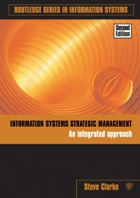 Cover Information Systems Strategic Management