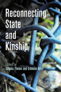 Cover Reconnecting State and Kinship
