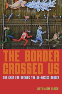Cover The Border Crossed Us