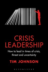 Cover Crisis Leadership