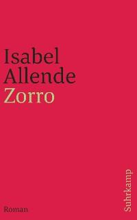 Cover Zorro